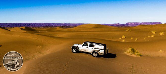 Reiseziel Marokko?
