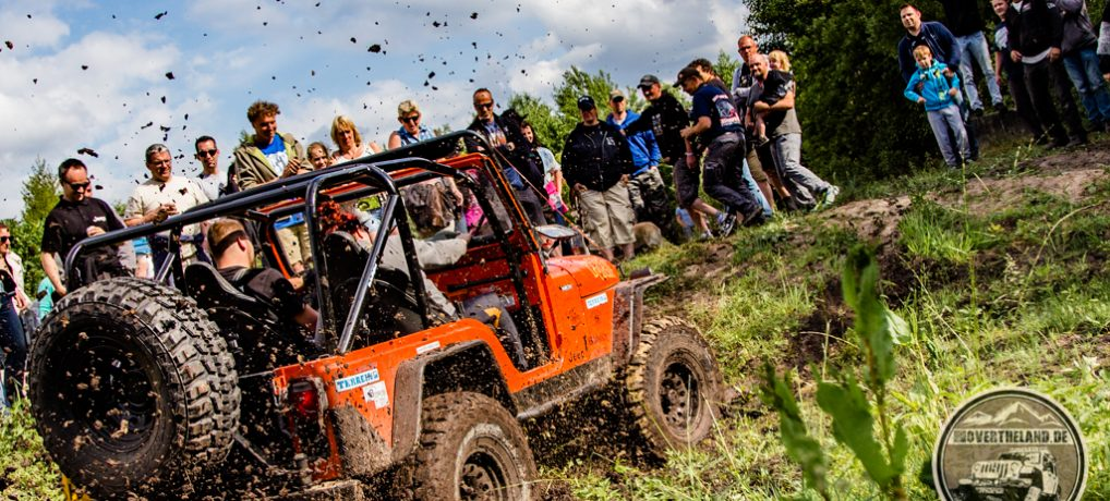 Dutch Jeep Camp 2017